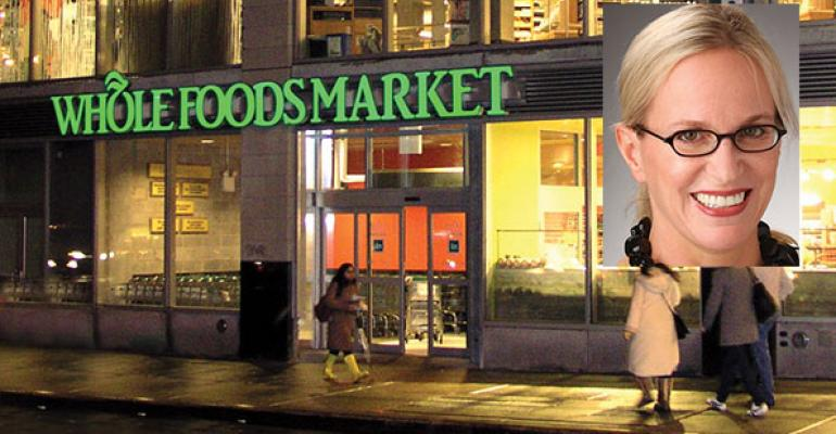 Lower Whole Foods pricing may require leveraged buyout: analyst