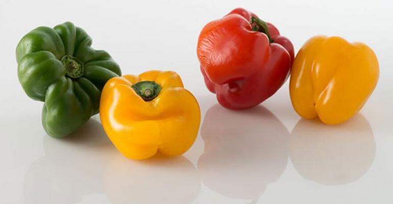 Associated Food highlights ugly produce