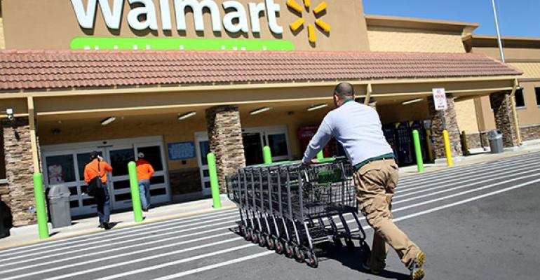 Walmart: Profits to remain pressured, but sales outlook bright