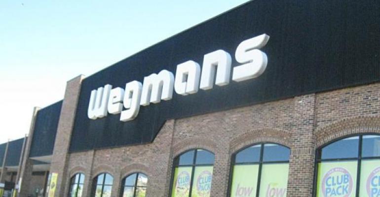 Wegmans announces plans to build Lancaster, Pa., store
