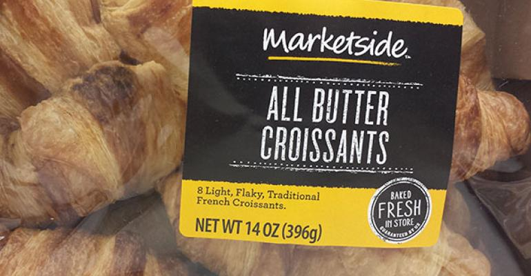 Walmart SVP: Fresh 'sets the tone' in stores