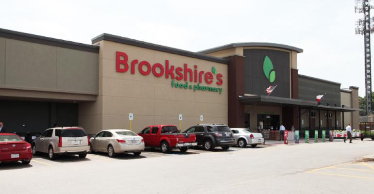 Brookshire calls off sale