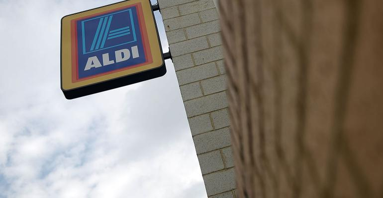 Aldi, Lidl top global 'simplicity' ranking