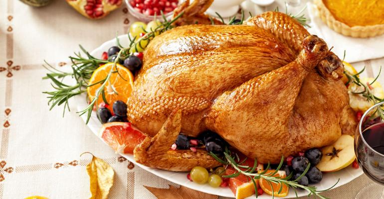 Retailers offer deals on Thanksgiving turkeys