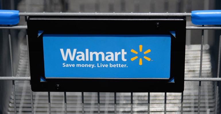 Walmart reopens 4 closed Supercenters
