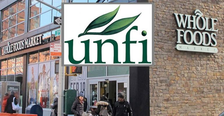 UNFI, Whole Foods extend distribution deal