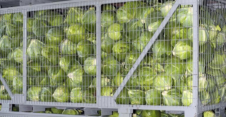 C&S acquiring produce distributor FreshKo
