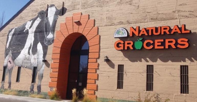 Report ranks Natural Grocers as Yelp favorite