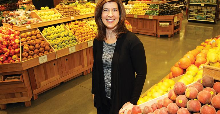 Disruptors 2015: Wendy Collie, New Seasons Market