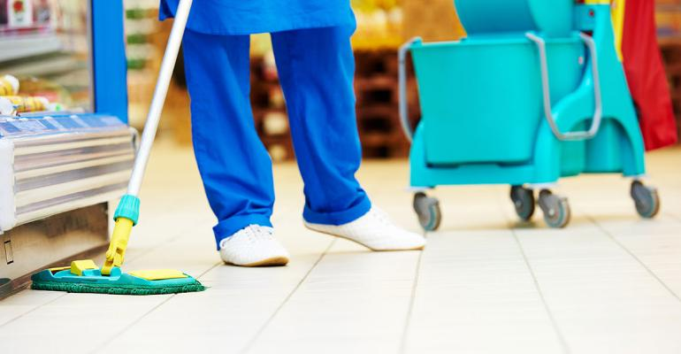 Do you spring-clean your store?