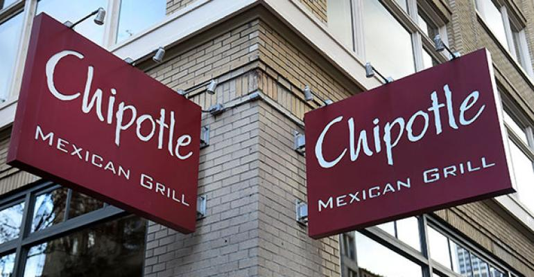 Chipotle woes could benefit Whole Foods: Analyst