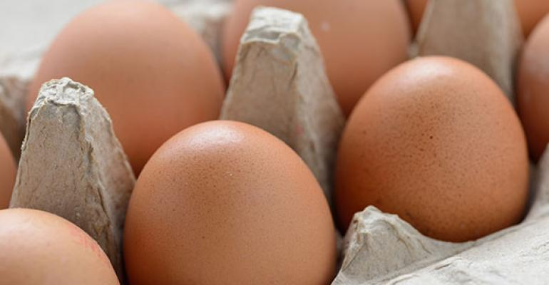 Ahold to switch to cage-free eggs