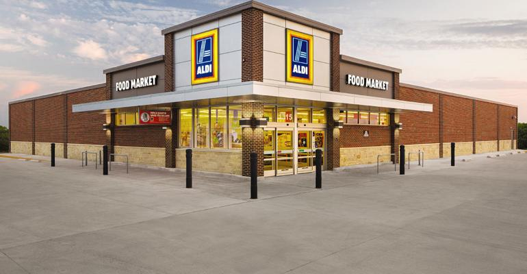 Aldi names Laubaugh U.S. co-president