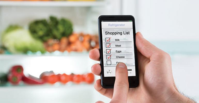 The New Consumer: What Gen Y wants  from online grocery