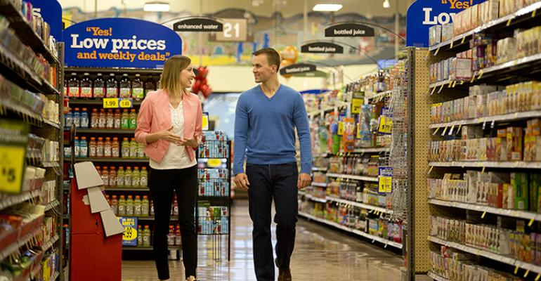 Kroger's The Little Clinic adds nutrition counseling