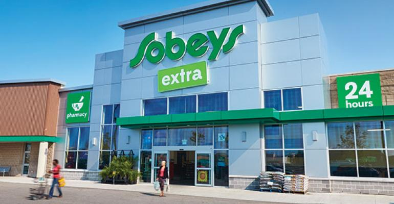 Western Canada woes trigger heavy 3Q loss for Sobeys