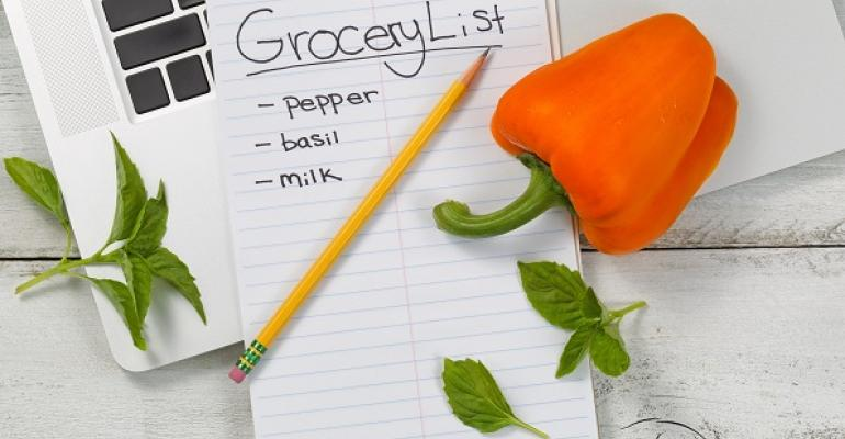 7 steps for supermarket online growth