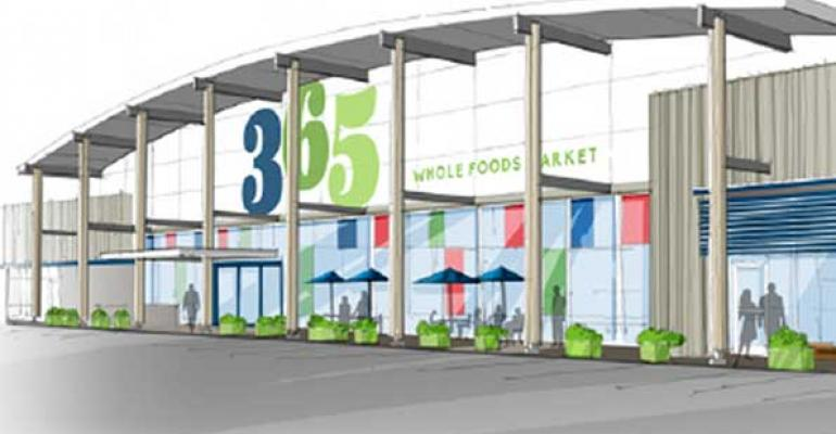 Whole Foods details what's in store for '365'