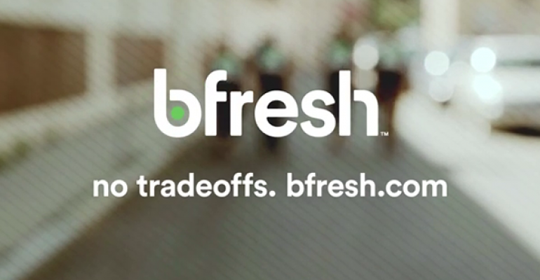 Bfresh closing Fairfield store, opening 2 more in Boston