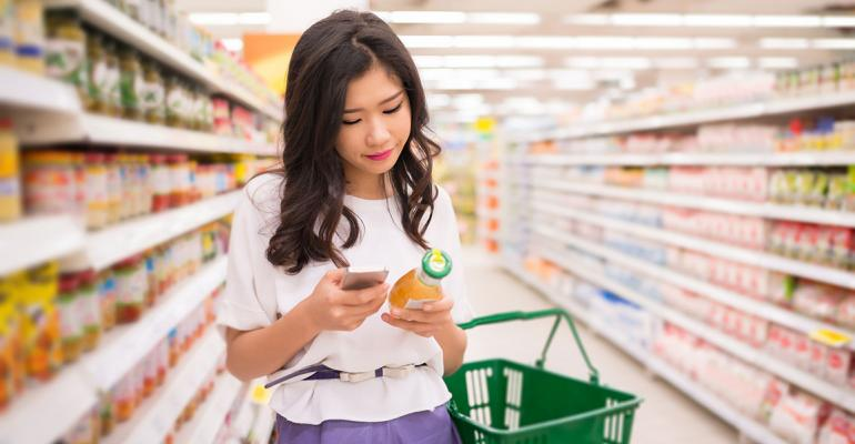 Disruptions in food retail: What's next?