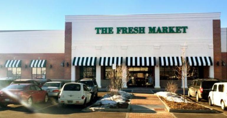 Fresh Market settles overtime suit