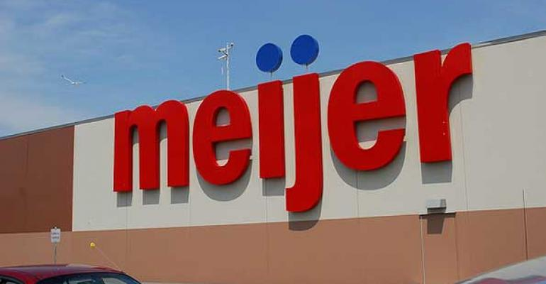 Meijer eyeing major expansion in Cleveland