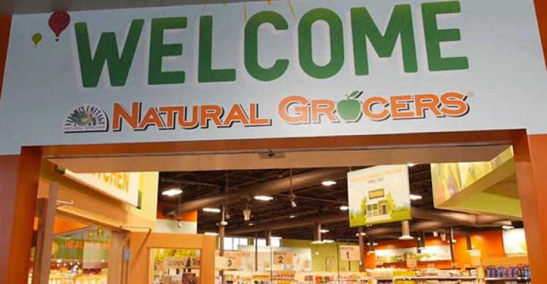 Natural Grocers: Cannibalization, economy trigger sales shortfall