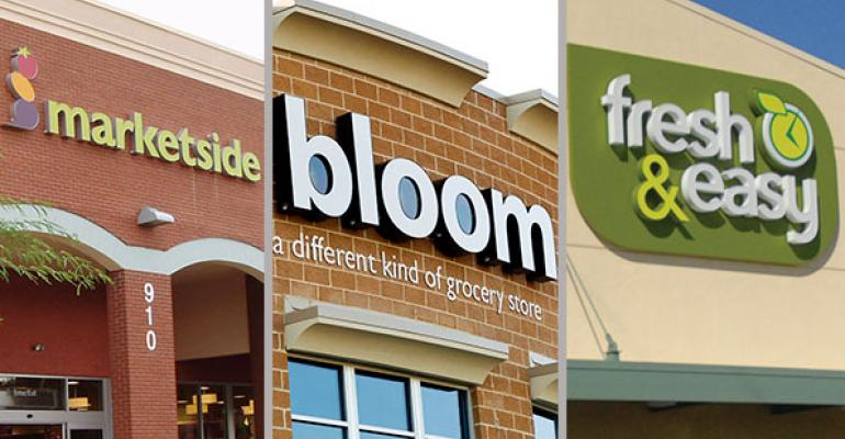 Small Blunders: Defunct brands provide a warning from the past