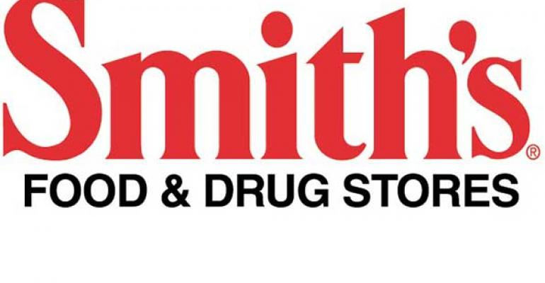 Kroger appoints Kimball president of Smith's