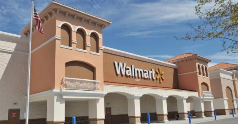 Walmart proposes board changes