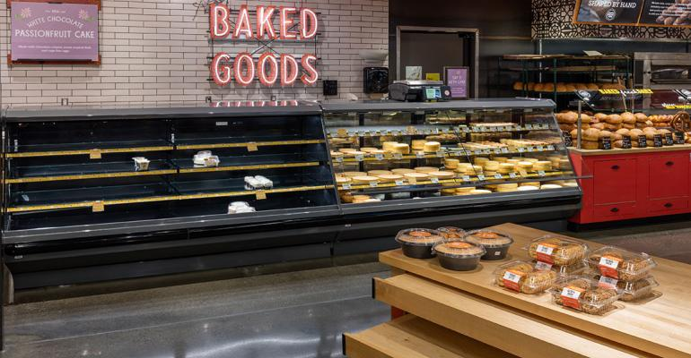Whole Foods shows bees' impact on bakery