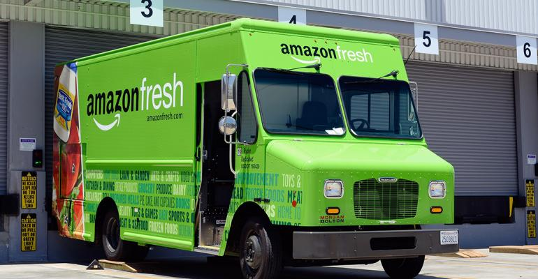 SpartanNash sees potential with Amazon