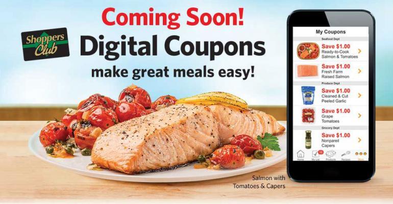 Wegmans to roll out digital coupon program