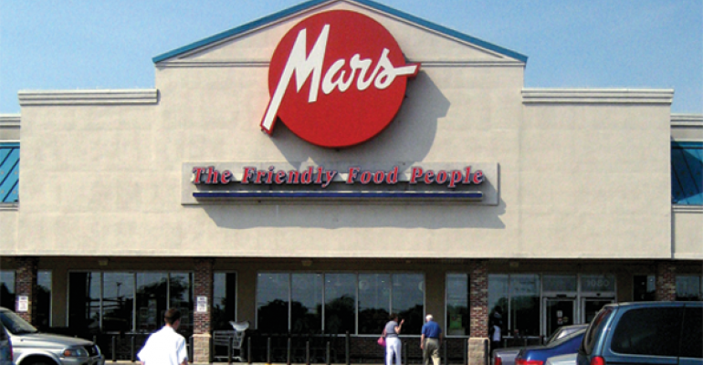 Weis acquiring 5 Mars stores