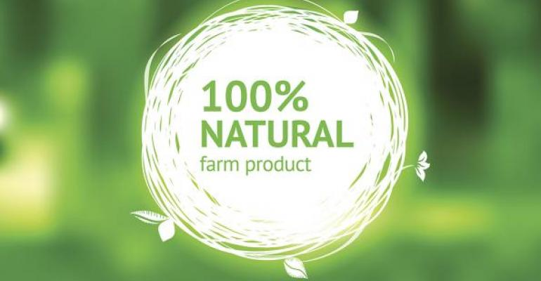 GMA urges FDA to clearly define 'natural'