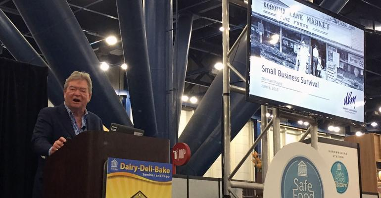 IDDBA 2016: 3 ways Dorothy Lane stands out from the competition