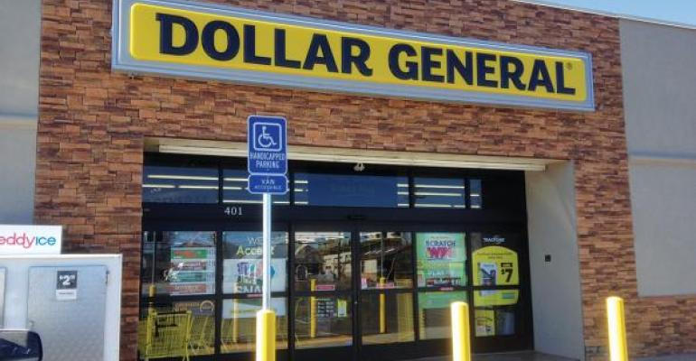 Dollar General expects to open 900 stores this year on its way to 1000 a year in 2017 officials say Capital spending is expected to increase by 14 this year