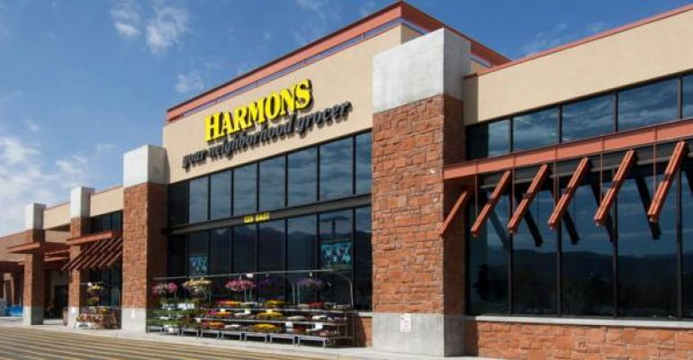 Harmons launches seafood traffic light labels