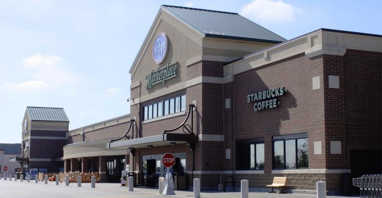 Analysts expect volume gains, but modest comps, for Kroger