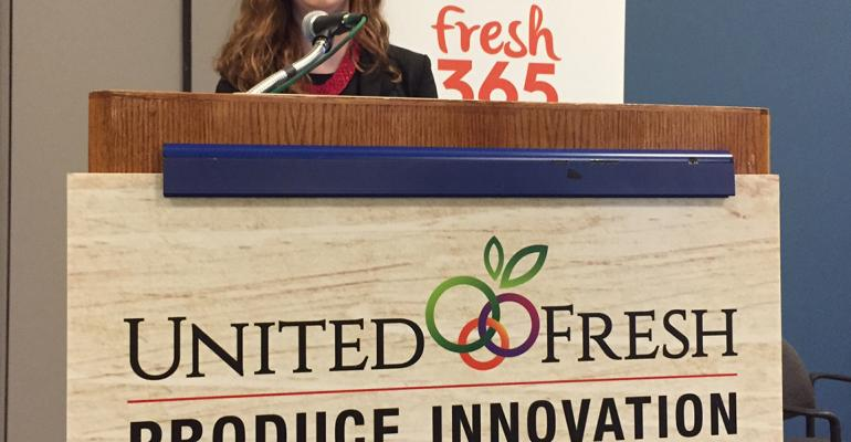 Key produce trends range from 'ugly' to 'free'