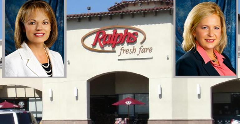 Retiring Ralphs president will be succeeded by Jabbar