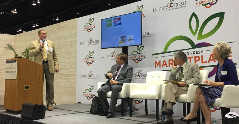 United Fresh 2016: Retailers find challenges, opportunities with SNAP produce incentives