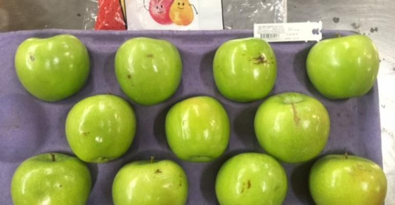 Ugly produce is a quotPerfectquot way to reduce food waste and to pass along savings to consumers
