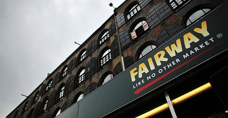 Fairway Market names new board
