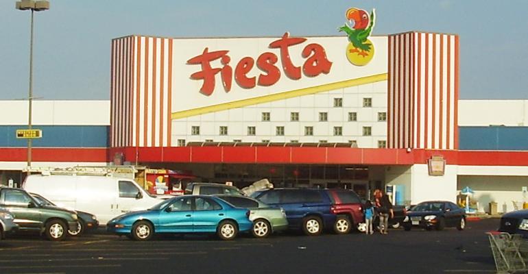 Fiesta to buy remaining Minyard stores