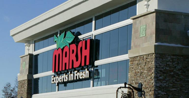 Supervalu to take over Marsh distribution