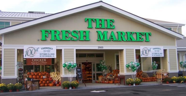 Fresh Market seeking 'flexibility' in opening date changes