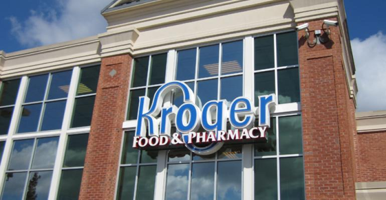 Kroger acquires specialty pharmacy