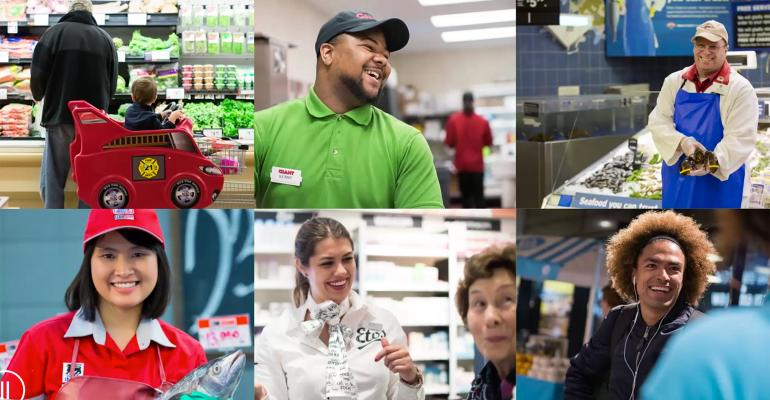 5 things we learned from Ahold Delhaize's first joint call