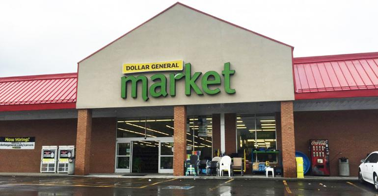 Dollar General, Dollar Tree stocks take hit